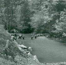Image of Gabion Check Dams - 2004.004.122