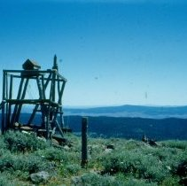 Image of Lookout Mountain Lookout