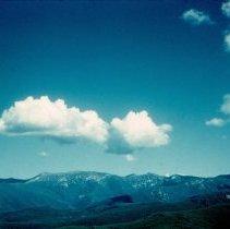 Image of Fair Weather Cumulus - 2007.014.110