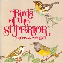 Image of Birds of the Superior  - 2017.031.004