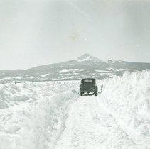 Image of Lone Cone. Feb 20,1940 - 1990.001.052.312