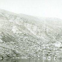 Image of Lincoln Lake & Mt. Evans Highway, 8/23/38 - 1990.001.053.020