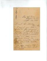 Image of i.1.31-35 - Letter