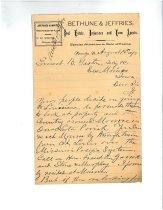 Image of i.1.42-43 - Letter
