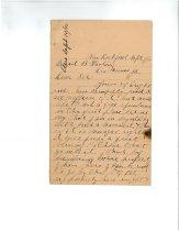 Image of i.1.66-67 - Letter