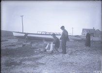Image of 1915B - Negative, Glass Plate