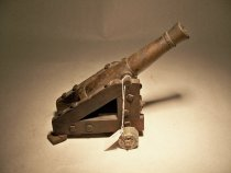 Image of ART2006.36 - Cannon