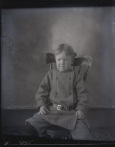 Image of 2065 - Negative, Glass Plate