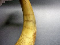 Image of Powder horn