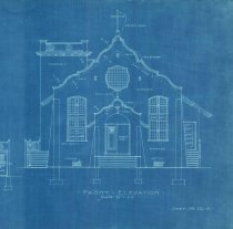 Image of PR0026 - Blueprint