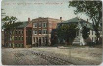 Image of BID.DOW.065 - Postcard
