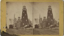 Image of 3014 - Stereograph