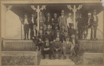 Image of 1497 - Photograph, Cabinet