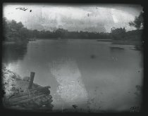 Image of 1830 - Negative, Glass Plate