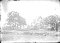 Image of 1870 - Negative, Glass Plate
