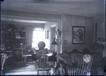Image of 1949d - Negative, Glass Plate
