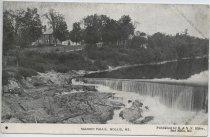 Image of Carr.0600 - Postcard