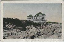 Image of Carr.1085 - Postcard