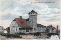 Image of Carr.1312 - Postcard