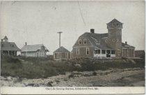 Image of Carr.1314 - Postcard