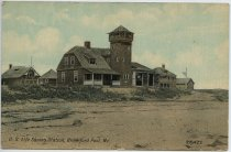 Image of Carr.1323 - Postcard