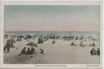 Image of Carr.1383 - Postcard