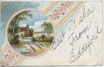 Image of Carr.1397 - Postcard