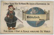 Image of Carr.1419 - Postcard