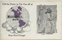 Image of Carr.1442 - Postcard