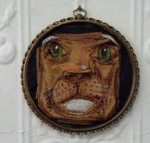 Image of ART2014.001E - Sculpture