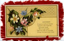 Image of GRE.005 - Card, Greeting