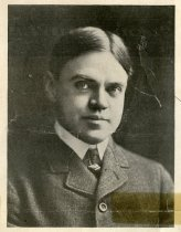 Image of Walter Perkins Amature Newspaper Collection - 1873-1938