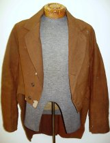 Image of Coat - 1990.141.001