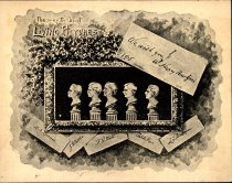 Image of Card, Greeting - 1993.089.003