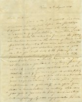 Image of Letter - 2011.036.008