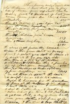 Image of Letter - 2011.036.023