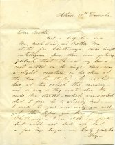 Image of Letter - 2011.036.052