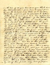 Image of Letter - 2011.036.053