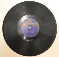 Image of Record, Phonograph - 2011.035.003