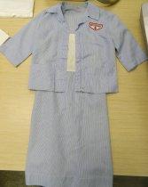 Image of Uniform - 2013.032.005.a-d