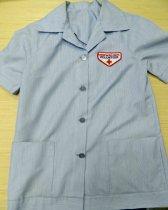 Image of Uniform - 2013.032.024