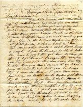 Image of Letter - 2011.036.024