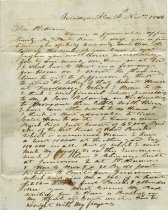 Image of Letter - 2011.036.029