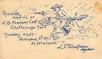 Image of Postcard - 1999.033.001