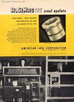 Image of Ad, Magazine - 2007.146.047