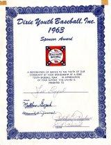 Image of Certificate - 1987.053.044.b