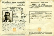 Image of License, Occupational - 2002.026.046