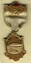 Image of Medal - 1988.018.002