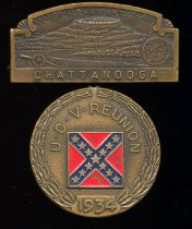 Image of Medal - 1987.075.002.a,b