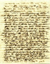 Image of Letter - 2011.036.048